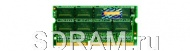 256MB SDRAM PC100 SO-DIMM CL2 Transcend