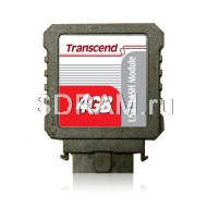 Цифровое устройство 2GB USB Flash Module, (USB, Vertical), Transcend